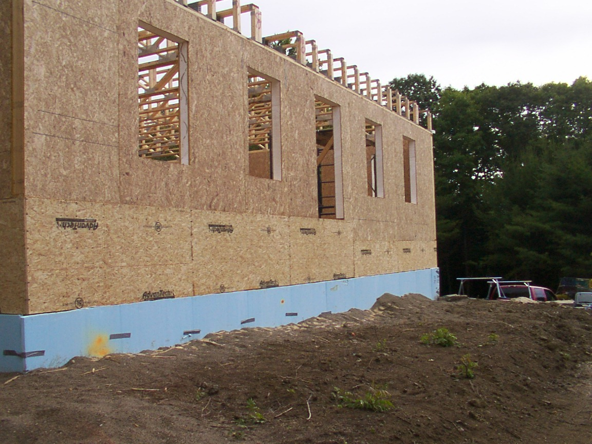 Building With Structural Insulated Panels Sips