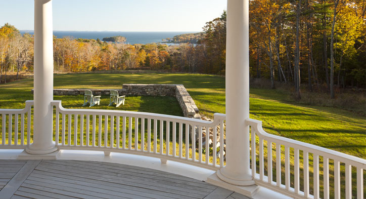 Construction remodeling in coastal maine burgess burgess for Burgess builders
